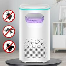 Electric Fly Zapper Insect Mosquito Killer Bug Pest Catcher Trap Home Indoor HOT