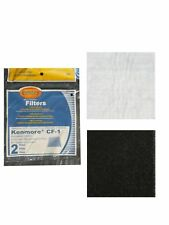 Kenmore Foam Filter CF1 2PK