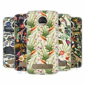 OFFICIAL ARCHIVE ANIMAL PATTERNS BACK CASE FOR MOTOROLA PHONES 1