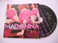 Madonna / hung up - cd single