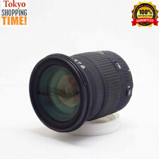 Sigma 17-70mm F/2.8-4.5 DC Macro Lens for Canon EXCELLENT Condition from Japan