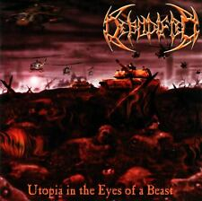 29094/DEBODIFIED Utopia In The Eyes Of A Beast BRUTAL DEATH CD NEUF SANS BLISTER