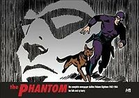 Phantom, the Complete Dailies 18 : 1962-1964, Hardcover by Falk, Lee; Herman,...