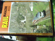 10µ Revue Rail Magazine n°112 S.A.C.M 231 G 558 Marc Seguin 231 E de Calais