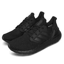 adidas UltraBOOST 20 Triple Black Mens Running Shoes Runner Sneakers EG0691