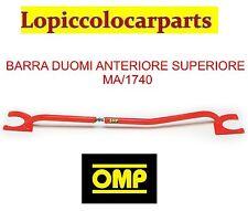 Barra duomi MA/1740 OMP anteriore superiore Fiat Cinquecento 1.1/1.1 Sporting