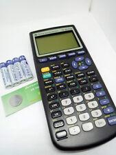 Texas Instruments TI-83 Plus Graphic Scientific Graphing Programmable Calculator