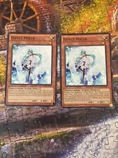 Harpies Hunting Ground RDS  Common x3 PLAYSET Yugioh M//NM Pack Fresh MINT!