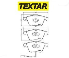 2380101 Kit pastiglie freno, Freno a disco (TEXTAR)