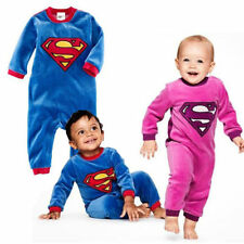 Cotton Blend Unisex Baby One-Pieces