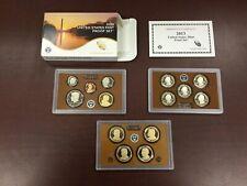2013 United States Mint Proof Set