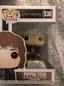 Pippin Took Funko Pop