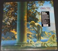 DALIS CAR the waking hour USA LP new 180 GRAM VINYL limited edition BAUHAUS