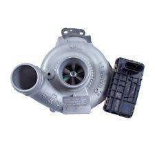 Borg Warner Turbolader 57479900006 Chrysler 3.0 CRD A6420900280 300C