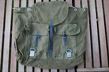 WW2 German Original Rucksack Mint Wehrmacht Eastern Front Backpack RBNr