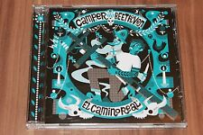 Camper Van Beethoven - El Camino Real (2014) (CD) (Freeworld – FREEM5050)
