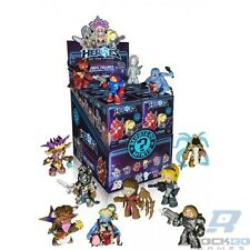 NEW Sealed Blizzard Heroes of the Storm Funko Mystery Mini Figure Blind Box WoW