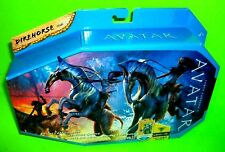 2009 AVATAR James Cameron Movie Na'Vi Pa'Li DIRHORSE Action Figure Toy Glows