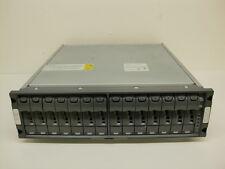 NetApp DS14mk2 FC 14 x 300GB 10K Disk Shelf with SPECIAL: 5 Year Warranty!