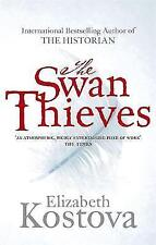 The Swan Thieves, Elizabeth Kostova, Very Good condition, Book