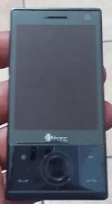HTC TOUCH DIAMOND Noir Windows Mobile usato.