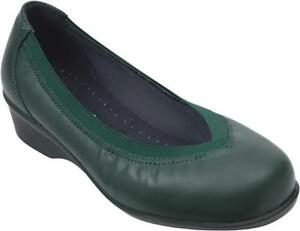 Cosyfeet Extra Roomy Maggie Womens Heels 8 Colours (6E Width) UK Sizes Available