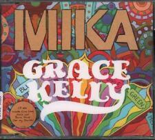 Mika(CD Single)Grace Kelly-VG