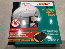 Kidde Slick Wireless Alarm Base For Slick Range Smoke & Heat Alarms - RF-SFTP