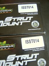 STRUT MOUNTS for FORD RANGER PX/PXII & MAZDA BT50 2011+