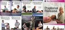 Orthopedic Massage, Muscle Energy, Nerve Mobilization w / Positional Release DVD