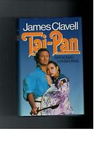 James Clavell - Tai-Pan - 1986