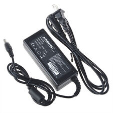 "AC Adapter Charger for 19.5"" Nabi Big Tab 20 Touch Screen Power Supply Cord"
