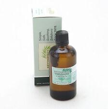 TEA TREE 100% PURE ESSENTIAL OIL 100ml DROPPER BOTTLE>SAFETY CAP>FREEpp