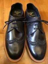 Dr Martens schnürschuhe Shoes cuero negro Black us 13 EUR 47 UK 12
