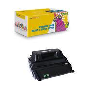 Compatible Q5945A Black Toner Cartridge For HP LaserJet 4345 4345MFP 4345X