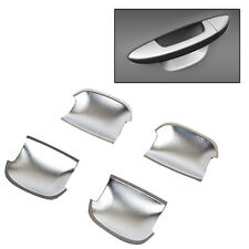 Fit For VW Passat 2006-2014 B6 3C B7 CC Chrome Trim Door Handle Catch Bowl Cover