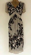 Per Una V-Neck Party Short Sleeve Dresses for Women