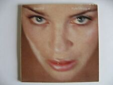 Kylie Minogue - Breath - 4 Mixes CD1 Single – Deconstruction ‎– 74321 570132