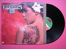 The Trammps - III, Atlantic SD-19148 Ex Condition Vinyl LP