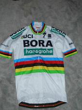 Rarität World Champion Pro Team Jersey Sagan Sportful Specialized