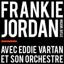 CD Frankie Jordan & Sylvie Vartan - 60's French Rock / IMPORT