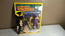1990 Playmates Dick Tracy Copper & Gangsters The Rodent Action Figure New