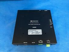 Crestron DM-RMC-SCALER-C (power supply included)