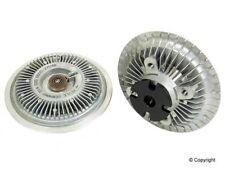 Meyle Engine Cooling Fan Clutch fits 1963-1985 Mercedes-Benz 300D 300CD,300SD 22