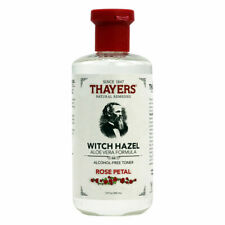 Thayers Witch Hazel Aloe Vera, Rose Petal - 12 fl oz FRESH, FREE SHIPPING