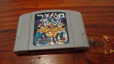 Super Robot Spirits (Nintendo 64) *Japanese / NTSC-J*