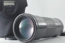 *EXC++++* SMC PENTAX A* 645 GREEN STAR 300mm F/4 ED(IF) For Pentax 645  645N NII