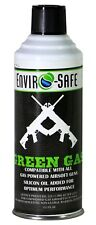 Green Gas for compressed gas Airsoft Guns #1105A