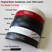 Original Beats by Dre Studio 3 3.0 Wireless Headband Replacement