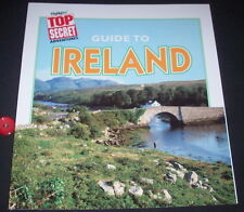 Highlights Top Secret Guide to Ireland